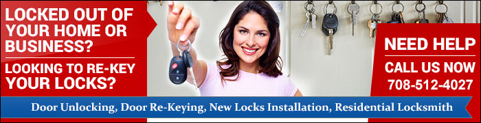 Locksmith Services in Berwyn